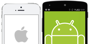 Mobile Android&iOS